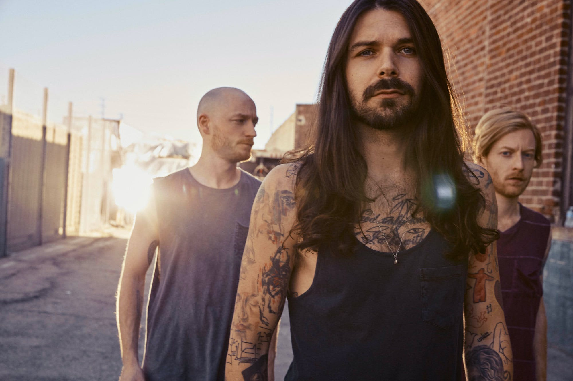 Listen To Every Biffy Clyro Song At The Same Time And Lose Your Mind