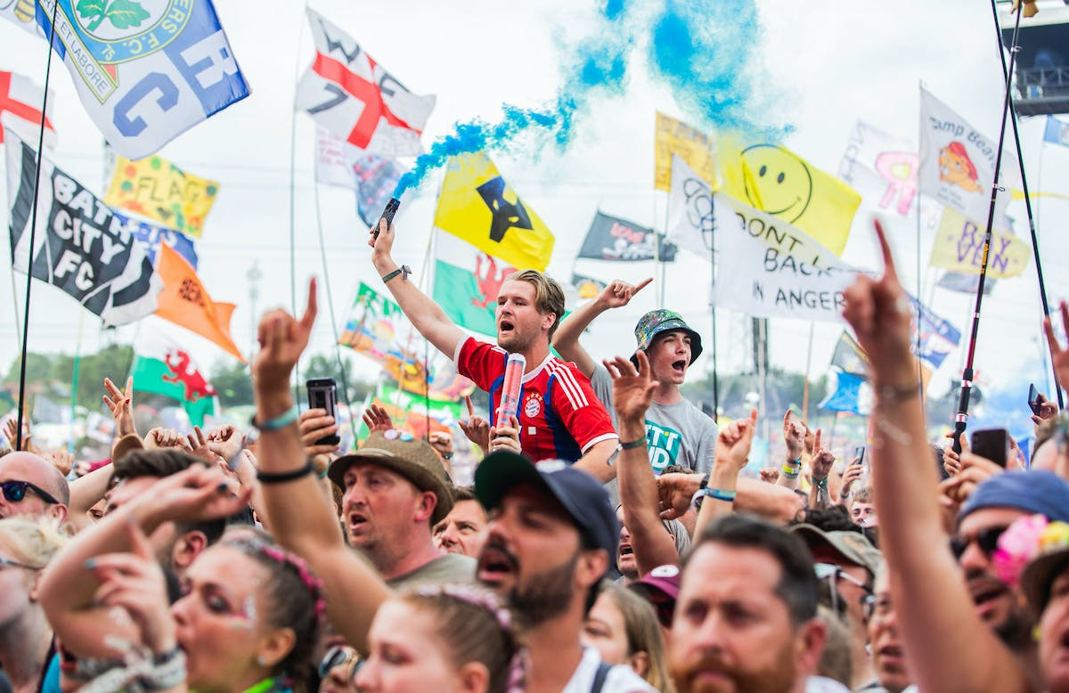 Glastonbury Lawyer Says 2021 Festival Is Still Going Ahead