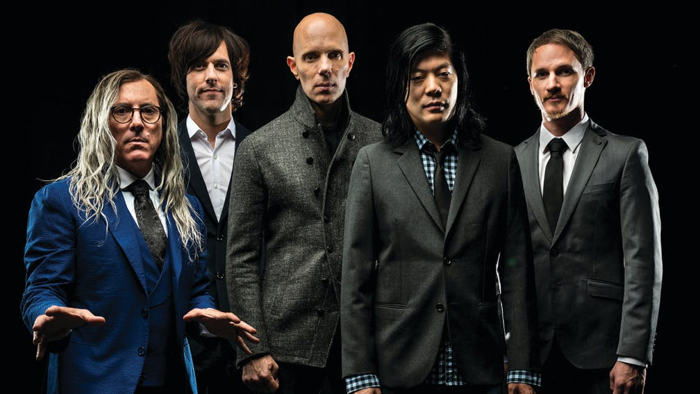 Win VIP Tickets To See A Perfect Circle In London!