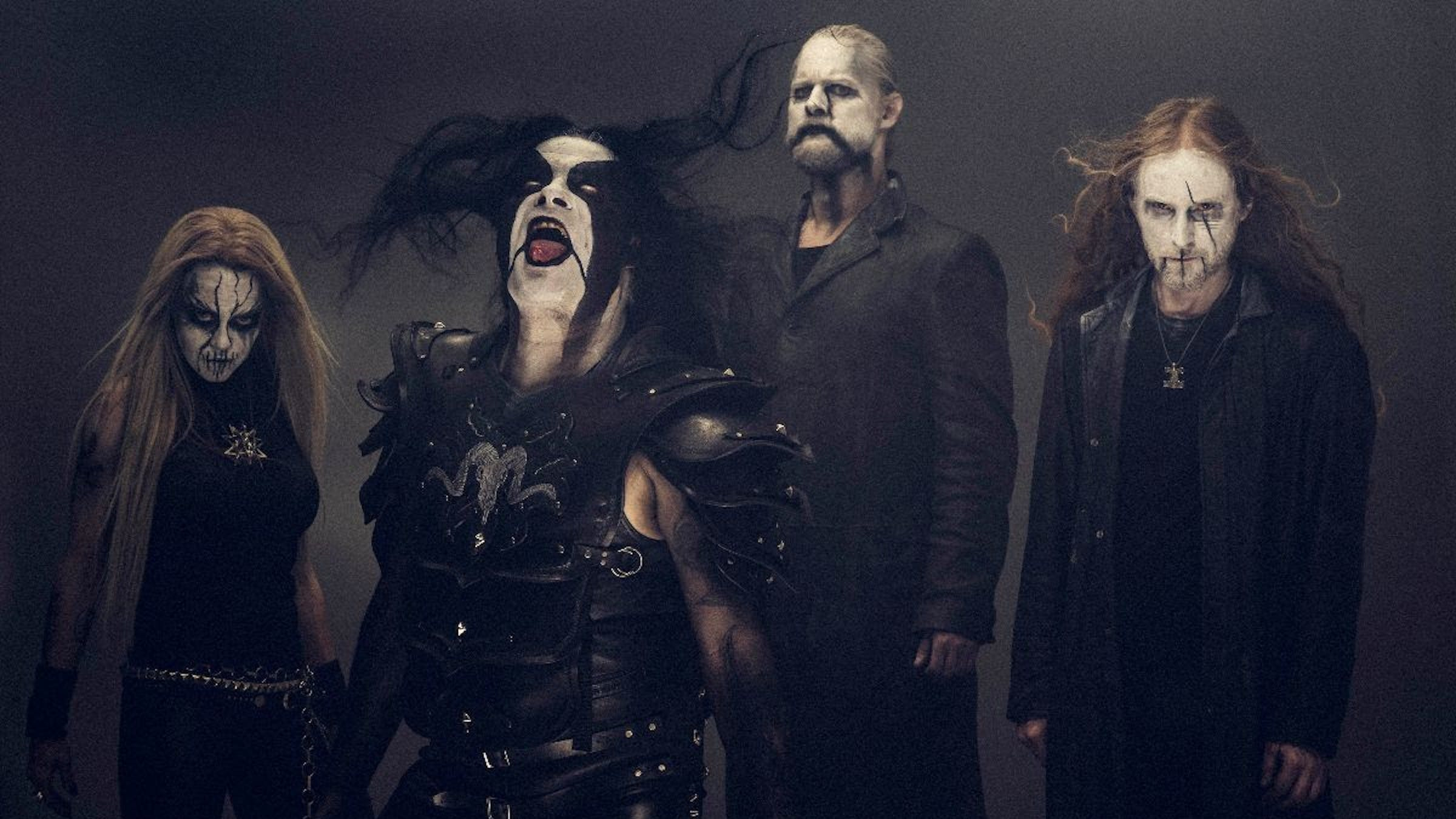 Exclusive: Listen To Abbath's New Song Calm In Ire Of Hurricane