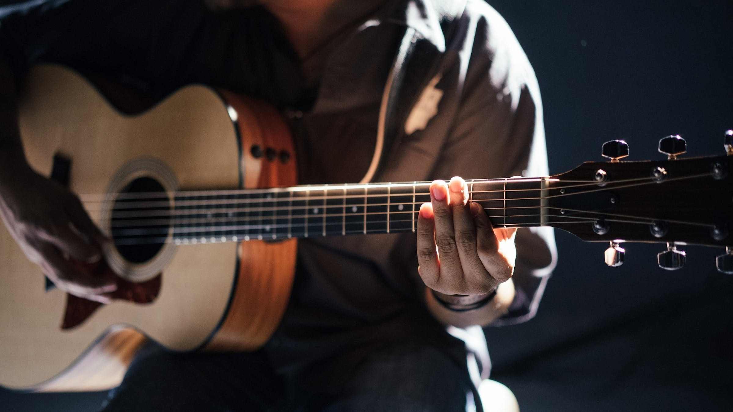 10 Acoustic Versions Of Rock Songs That Rival Their Originals