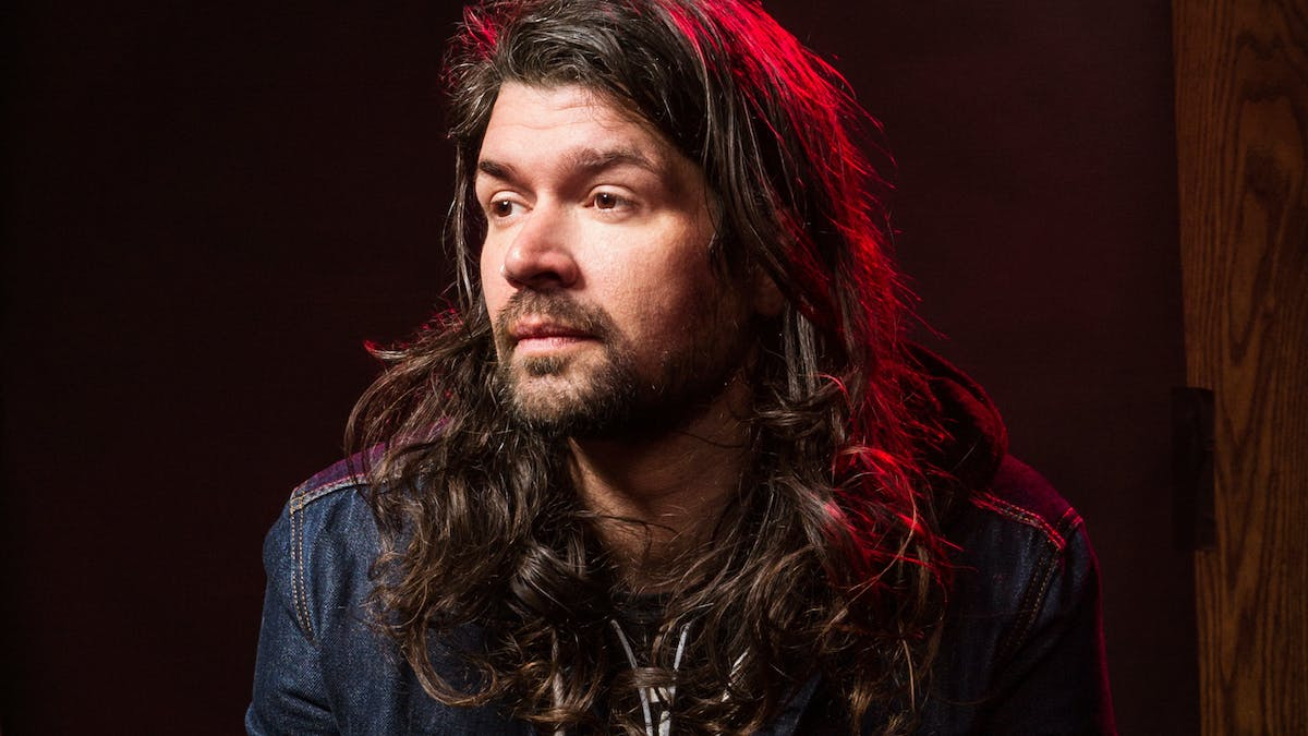 Taking Back Sunday's Adam Lazzara: The 10 Songs That Changed My Life