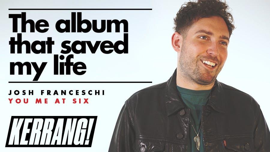 Josh Franceschi: The Album That Saved My Life