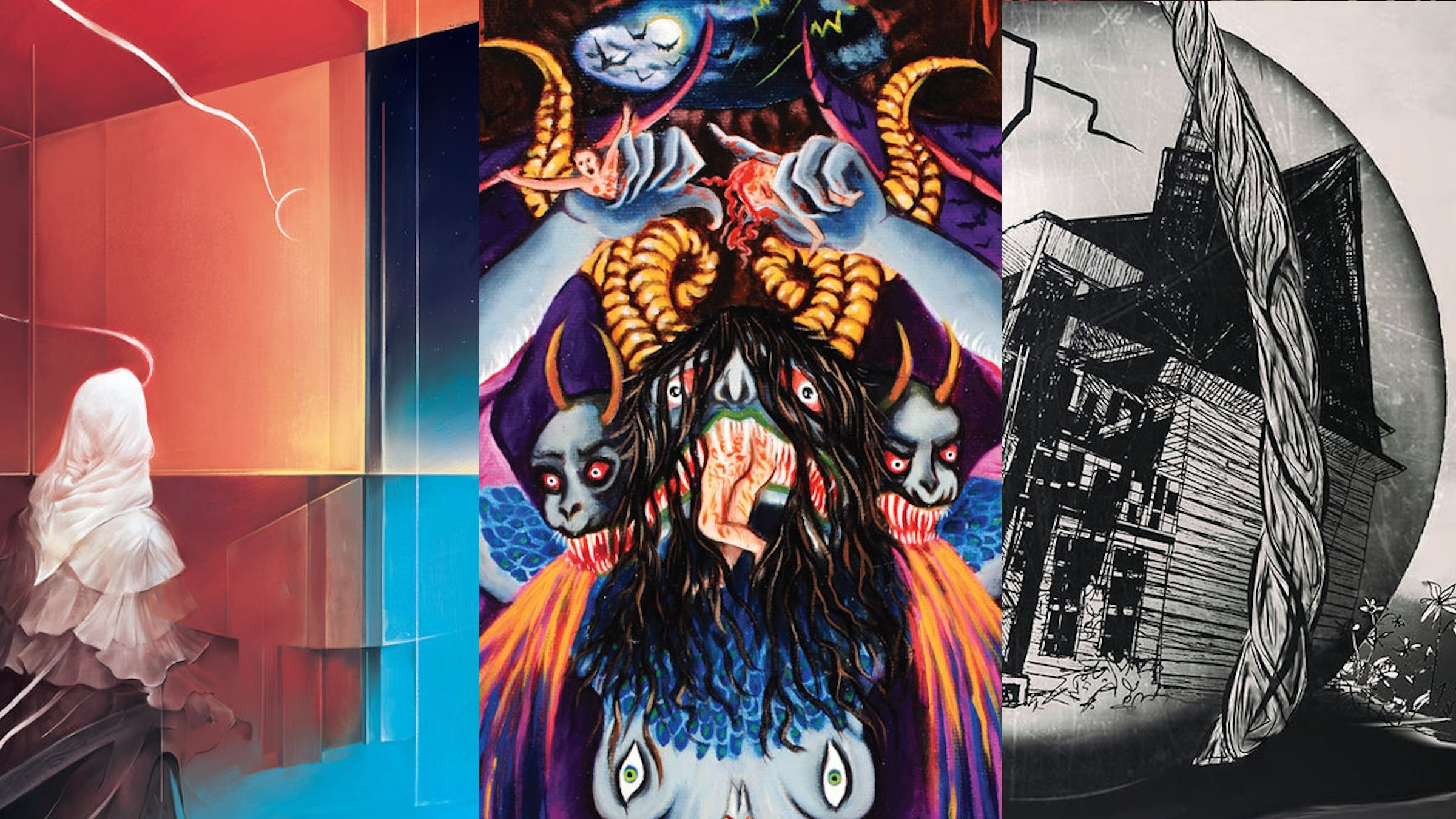 10 Underground Albums Of 2019 That Even Mainstream Fans Need To Know About