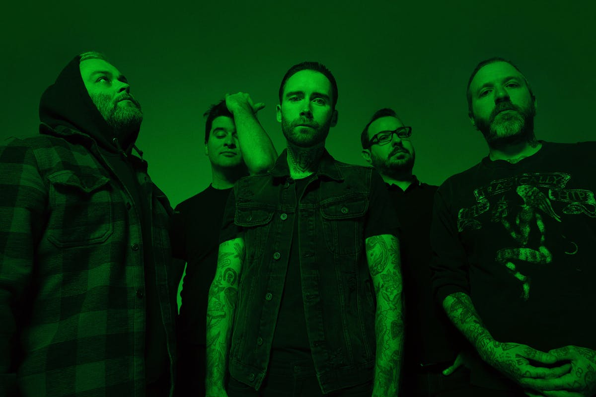 Alexisonfire Release New Song Complicit