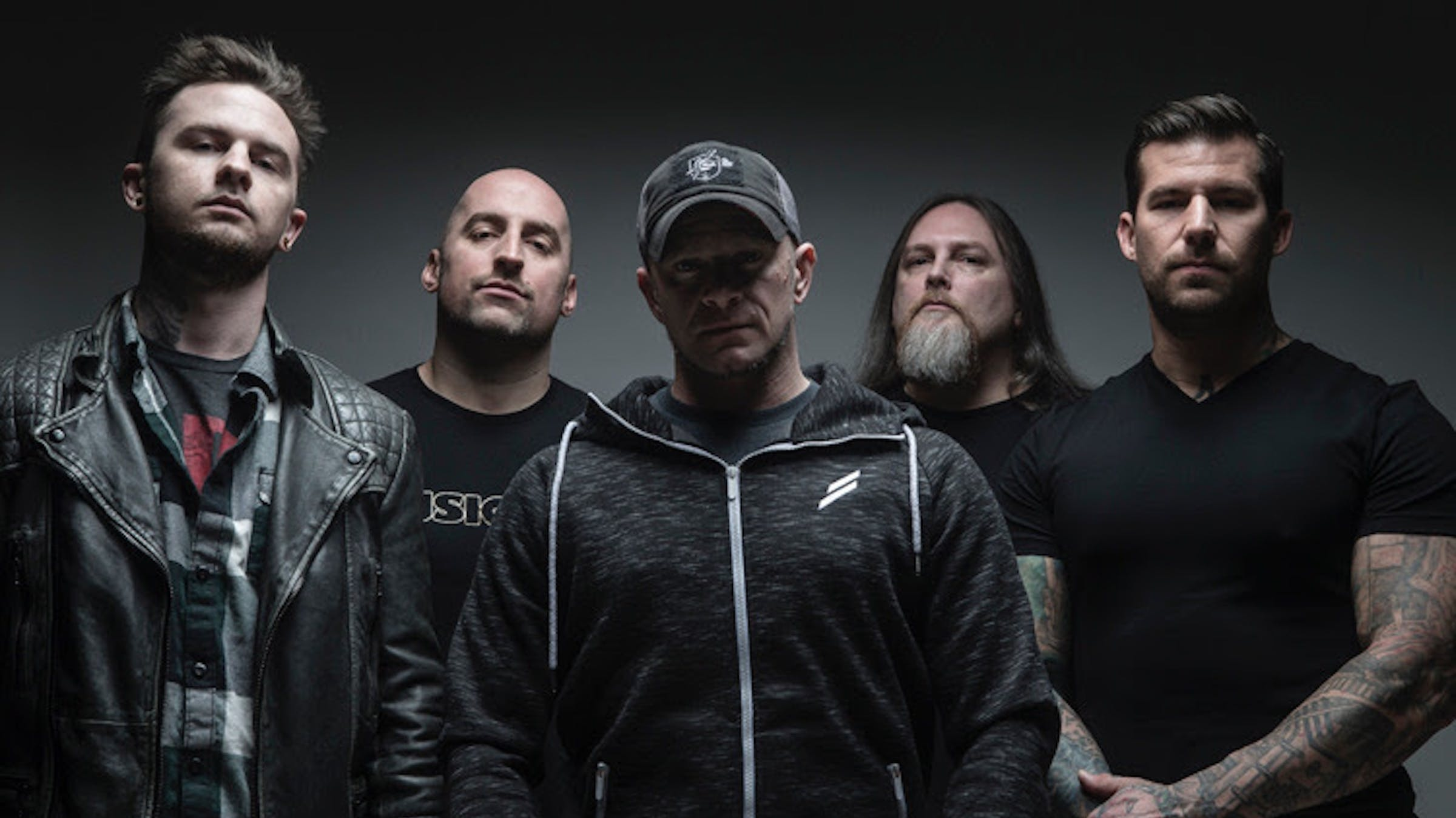 All That Remains And Unearth Announce U.S. Tour