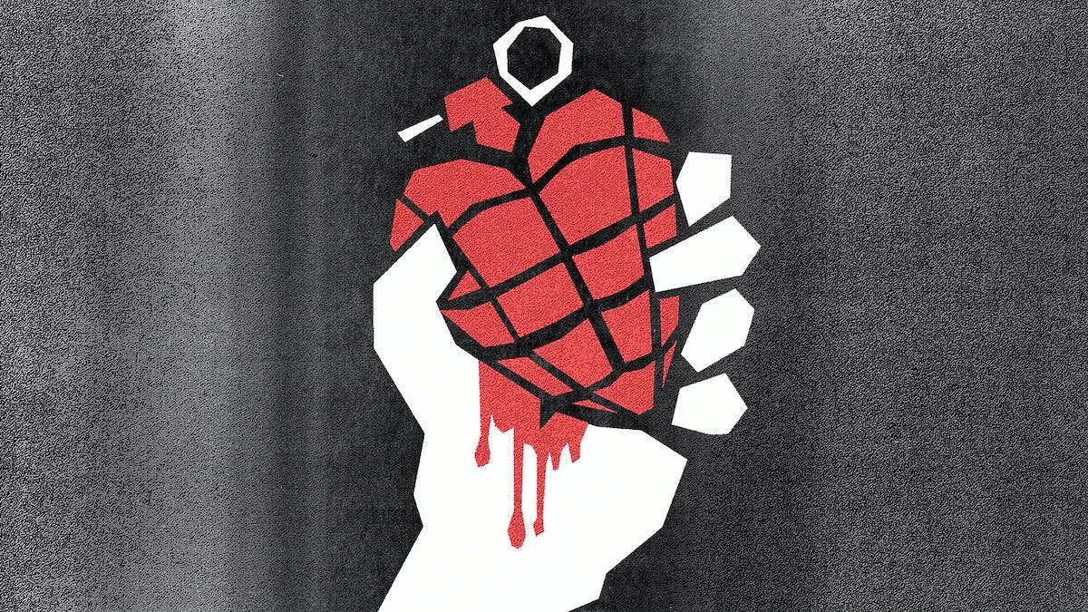 Green Day: The Inside Story Of American Idiot