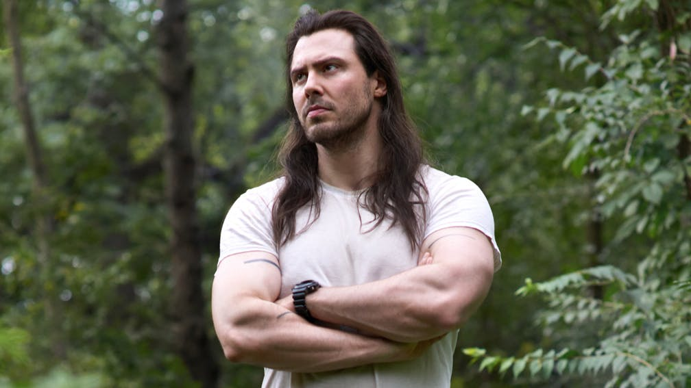 Andrew W.K. Has A Christmas Message For You All…