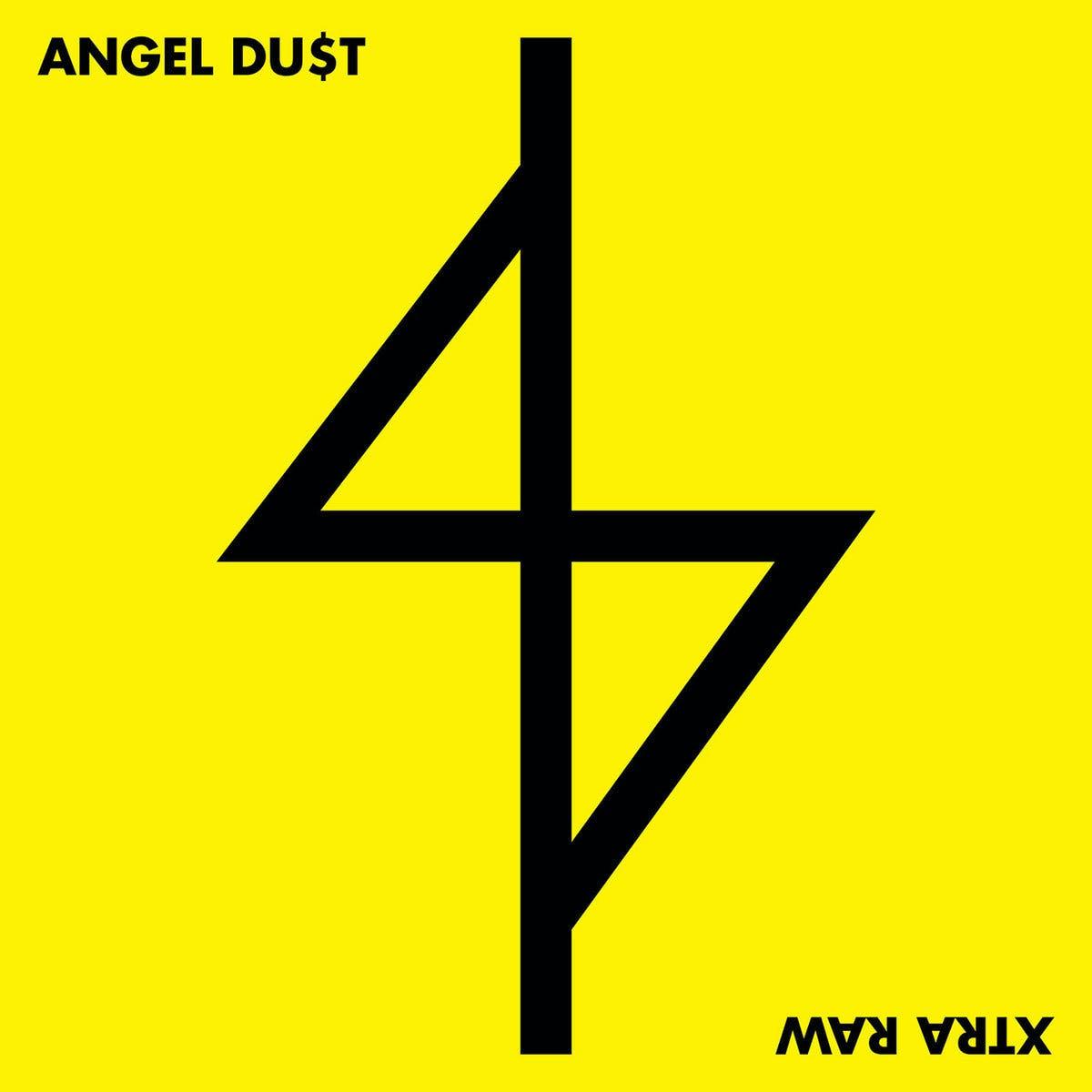 Angel Dut Xtra Raw
