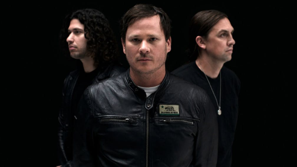 Angels & Airwaves Are Back With A New Single And Headline Tour