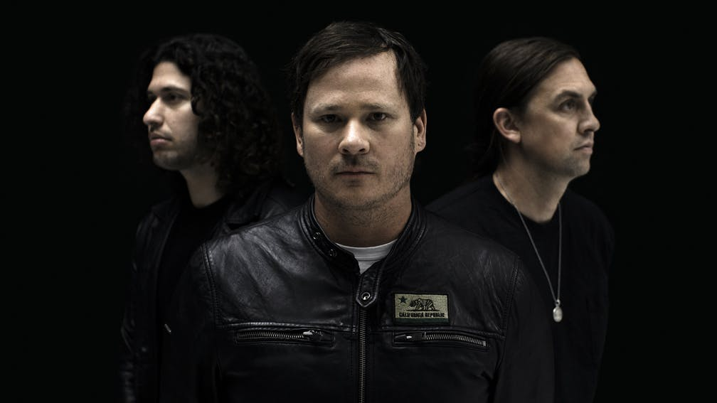 "Tom DeLonge On Angels & Airwaves' Return: ""Music Is My Life And Who I Am"""