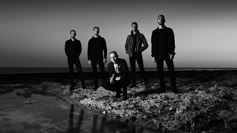 This Is Architects' Setlist From The First Night Of Their European Arena Tour