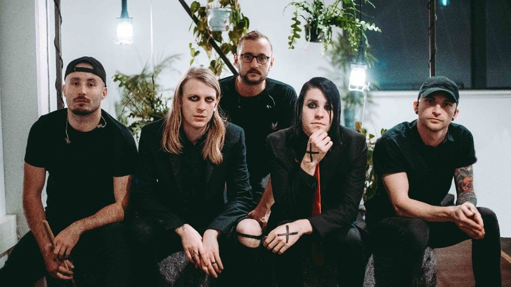 As It Is, YONAKA, Cancer Bats And More Are Playing 2000trees