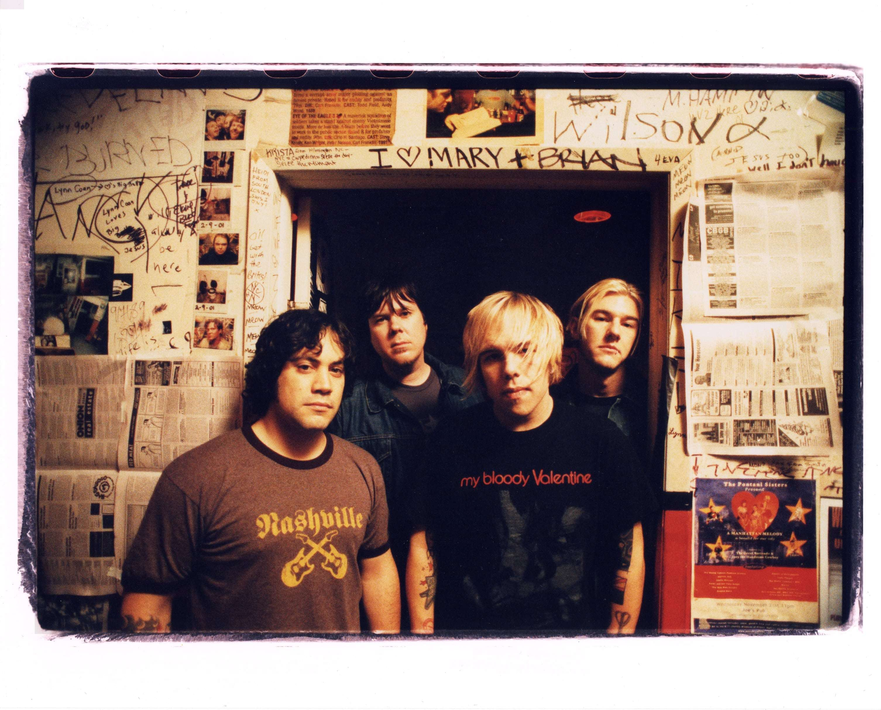 Former Ataris Bassist Michael Davenport Indicted On Conspiracy And Fraud Charges