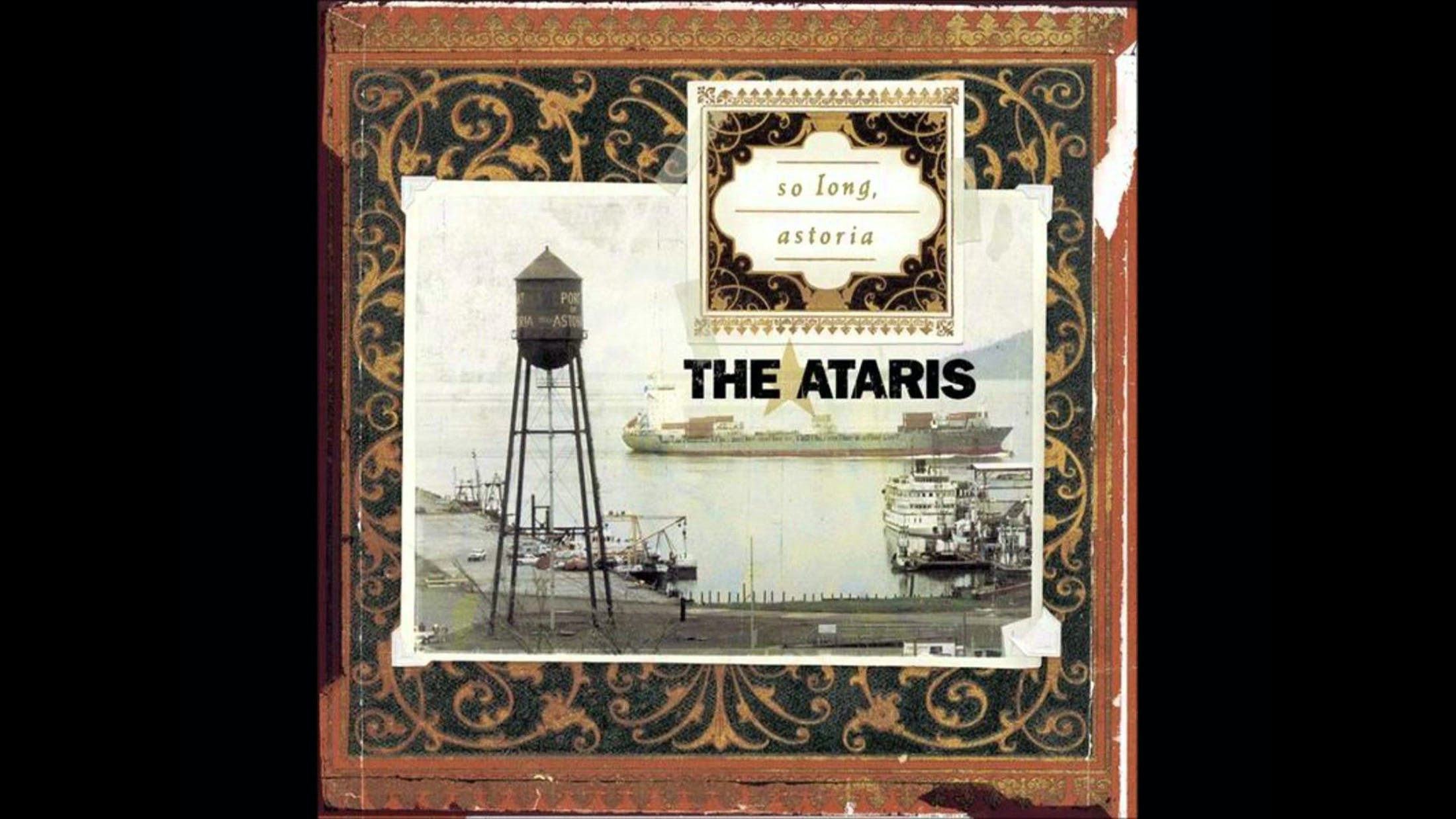 30. The Ataris - So Long, Astoria (2003)