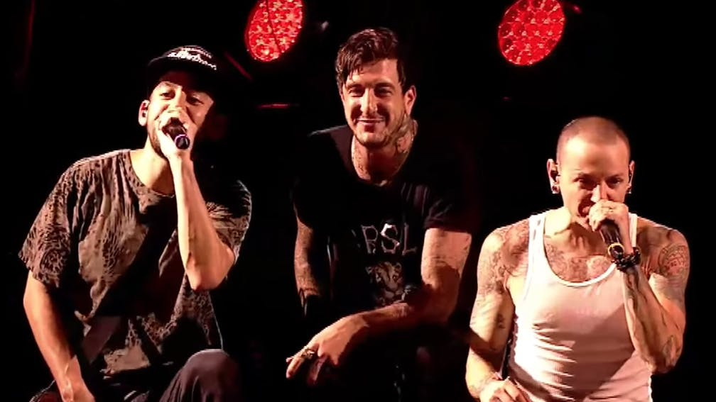 Austin Carlile Addresses Rumours He's Joining Linkin Park