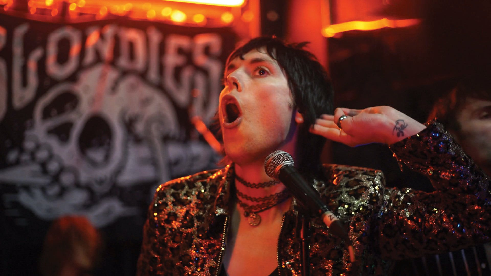 Watch The Struts Bring Some Serious Rock'N'Roll To A London Bar Tomorrow