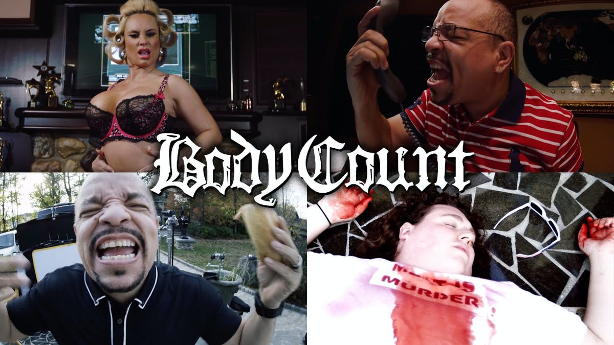 A Deep Dive Into Body Count's Video For Institutionalized 2014