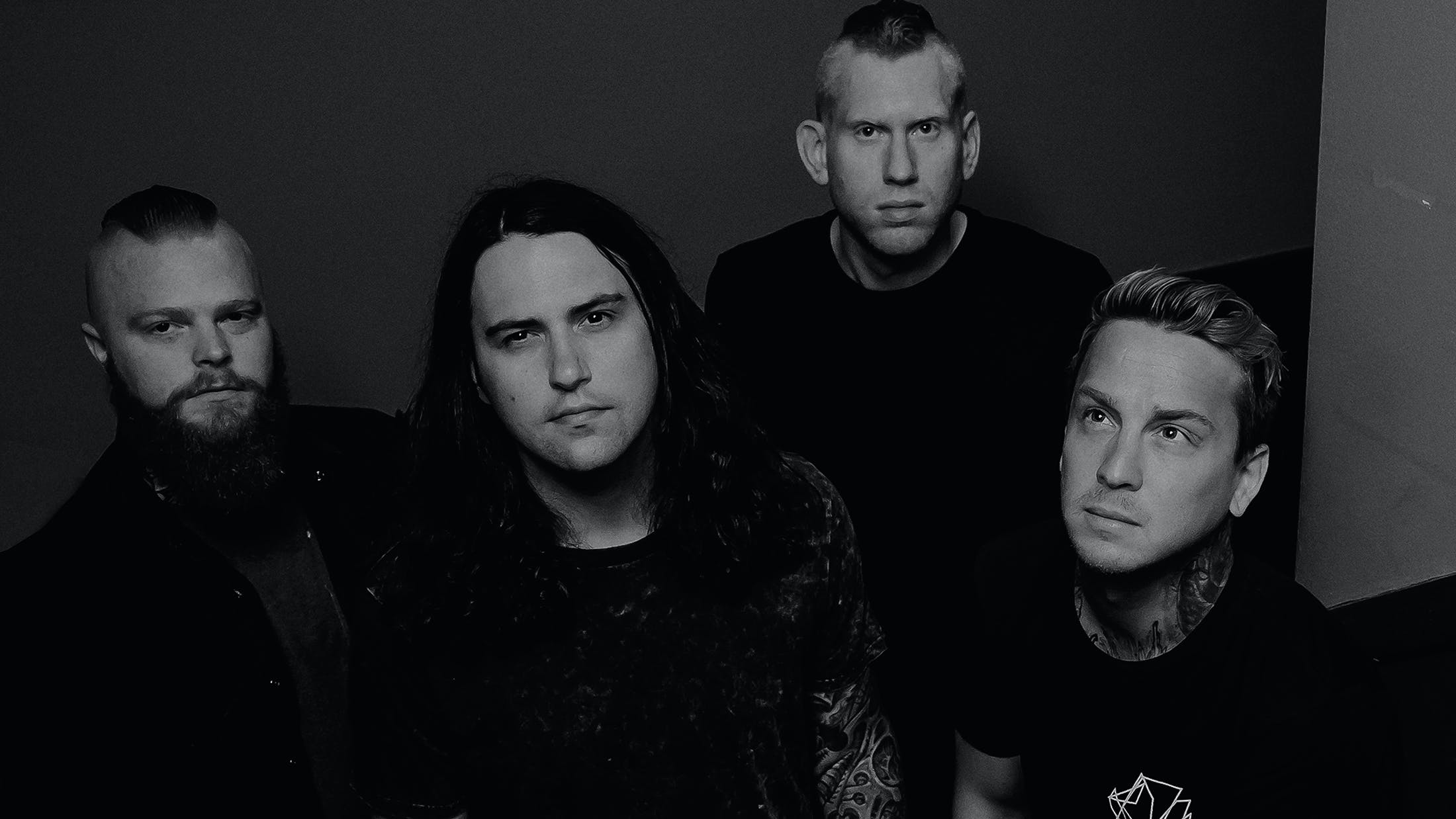 Born Of Osiris' Guitarist's House Robbed While He Was On Tour