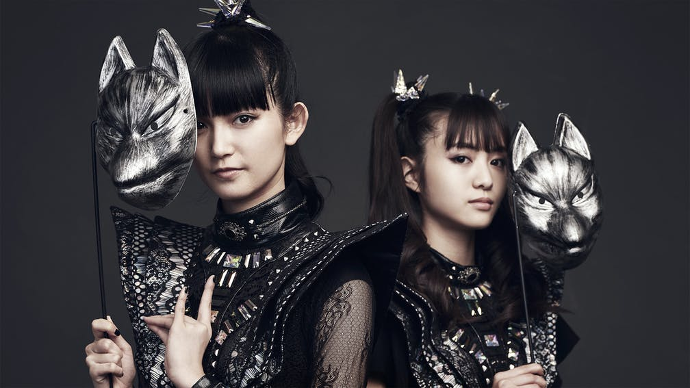 BABYMETAL Are Releasing A Massive 10-Year Anniversary Best Of — Kerrang!