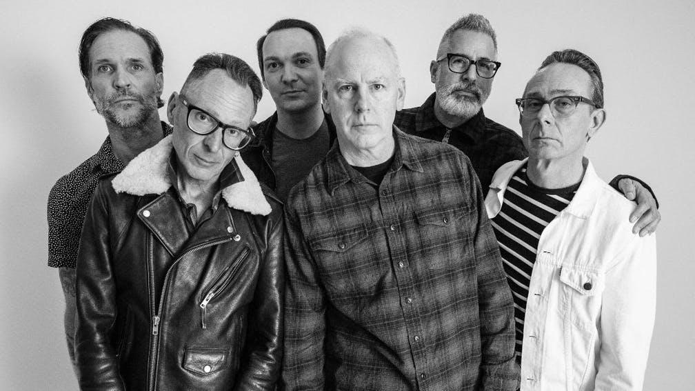 Bad Religion Announce North American Tour