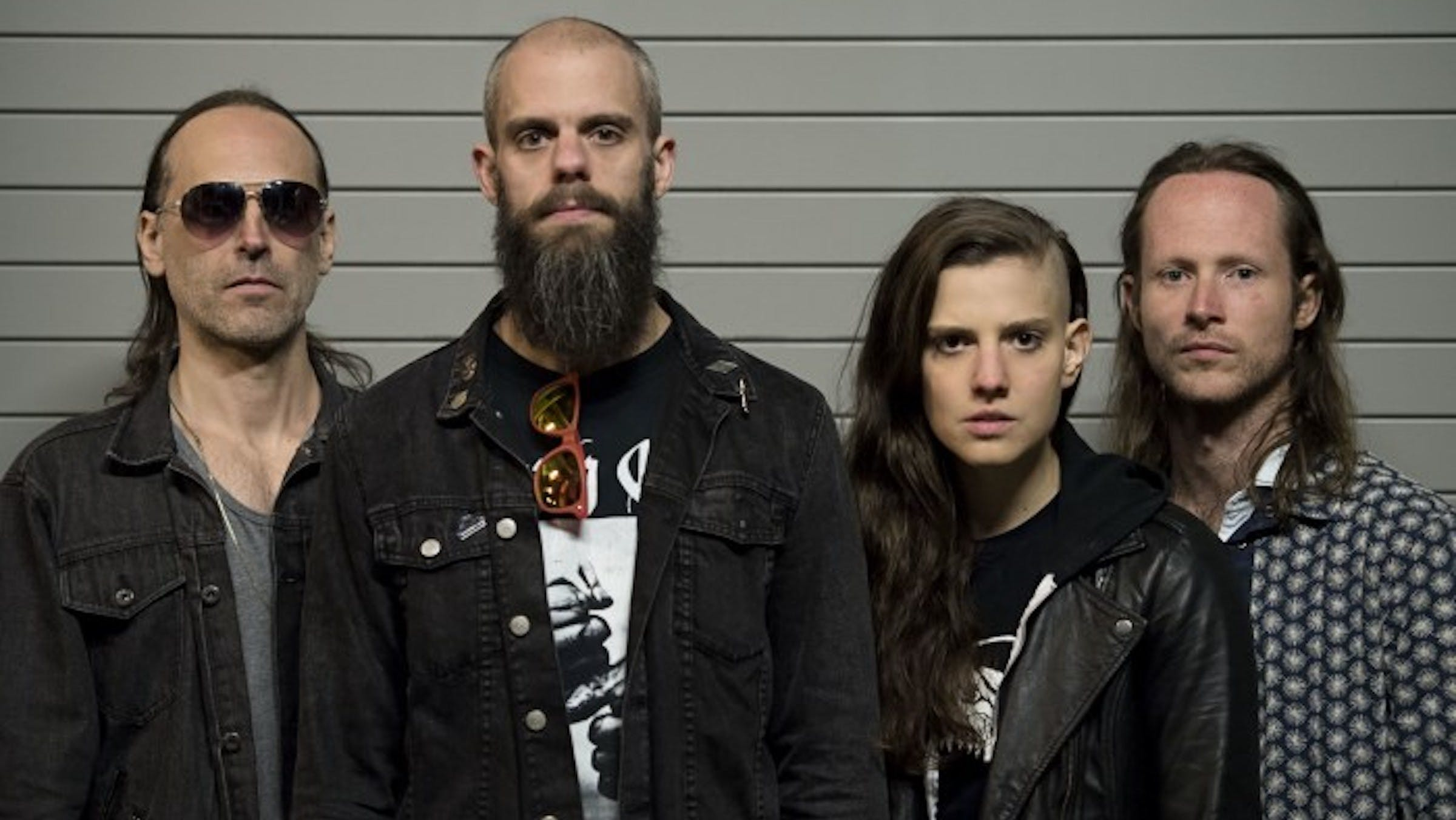 Baroness Announce U.S. Acoustic In-Store Dates