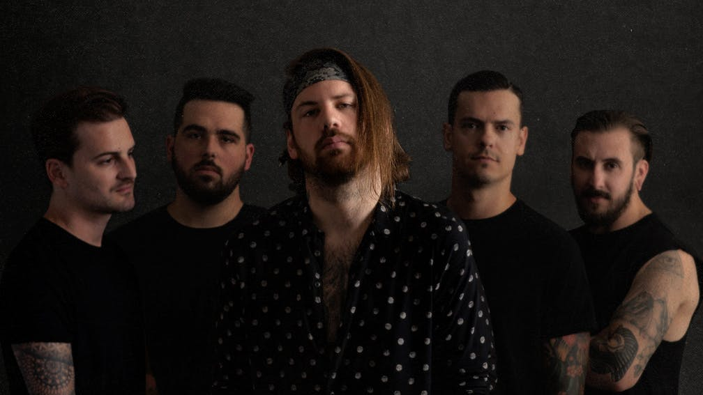 Beartooth July 2018 Promo