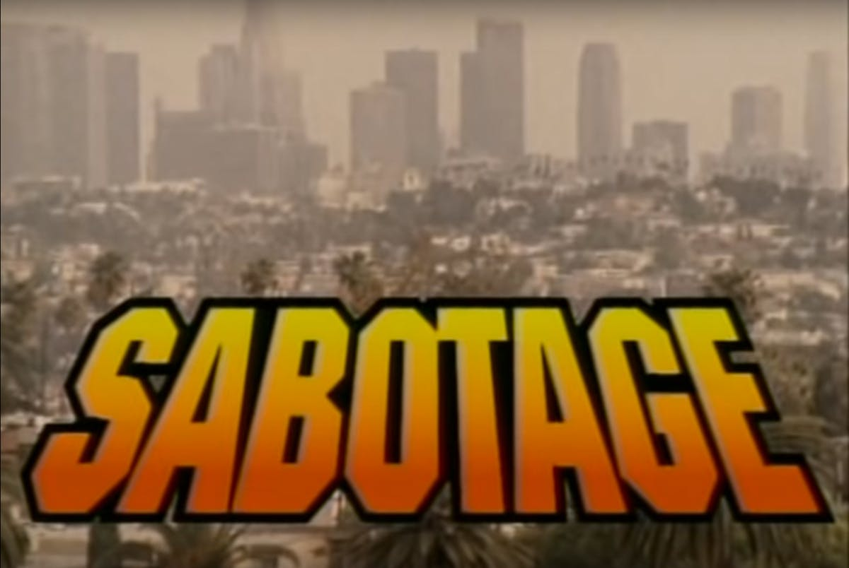 A Deep Dive Into Beastie Boys' Sabotage Video — Kerrang!