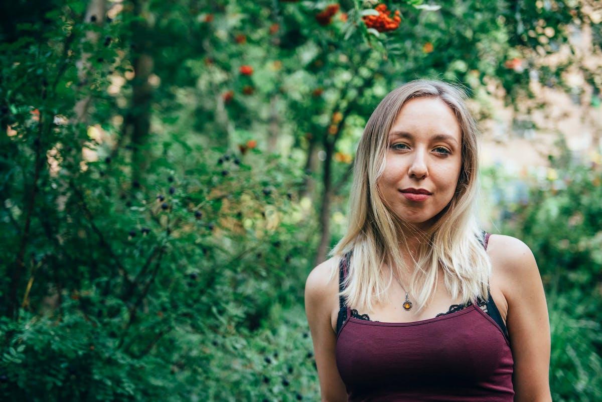 Milk Teeth's Becky Blomfield: The 10 Songs That Changed My Life — Kerrang!