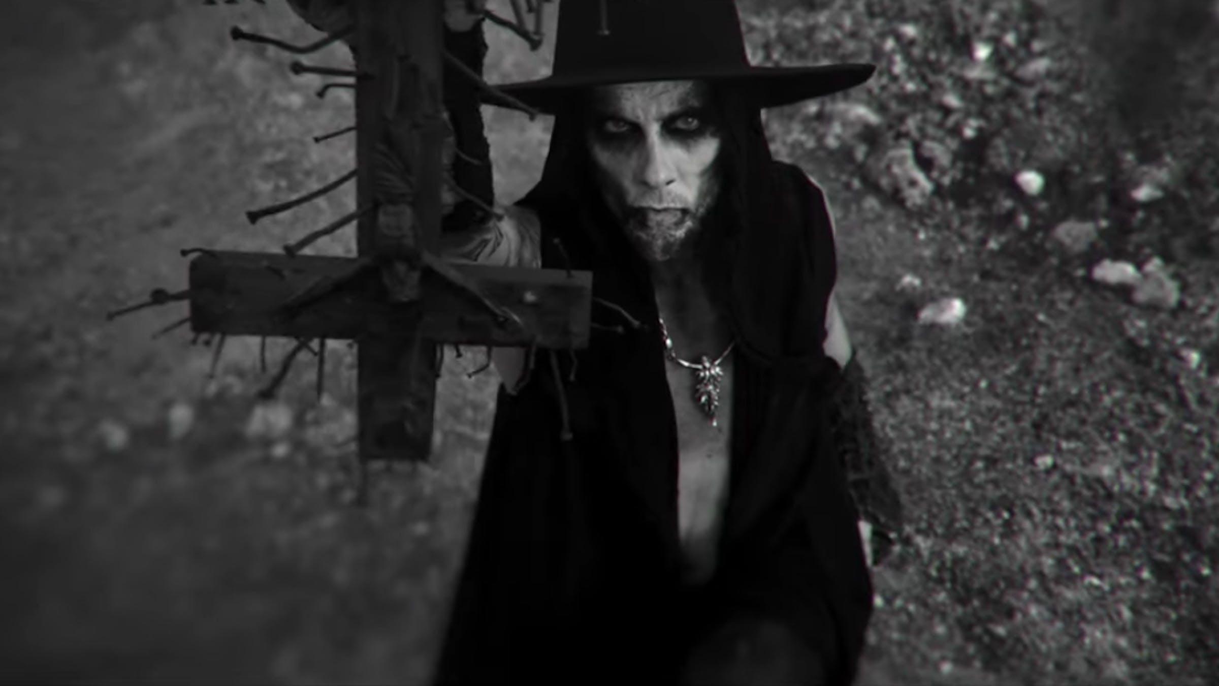 Behemoth Release Disturbing, NSFW New Video — Kerrang!