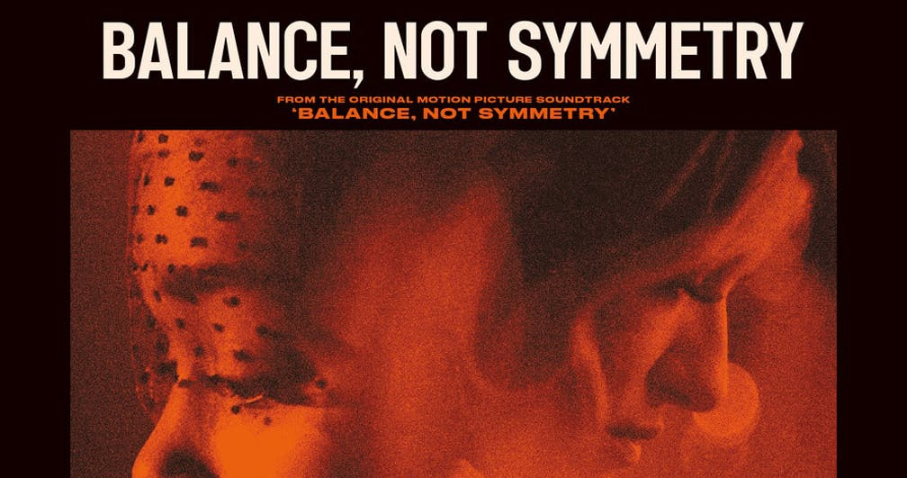 Listen To Biffy Clyro's New Soundtrack Album Balance, Not Symmetry