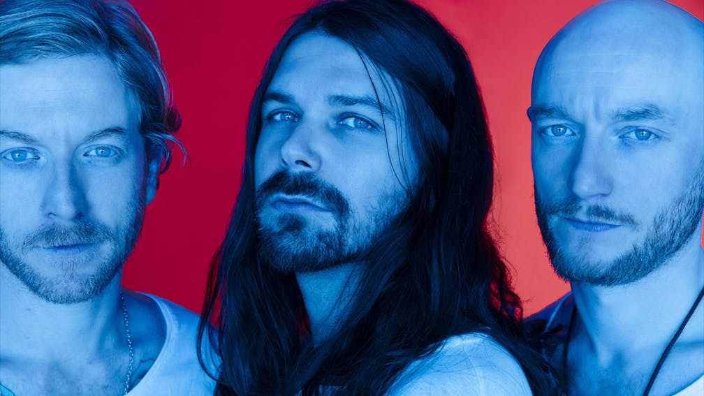 Biffy Clyro Have Announced A New Film And Soundtrack, Balance, Not Symmetry