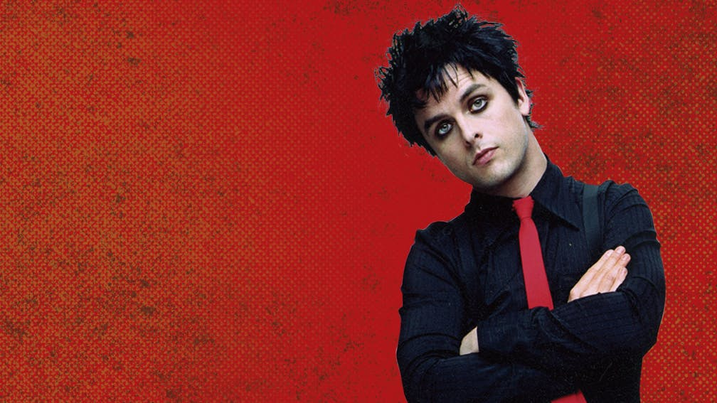 20 Things You Probably Didn T Know About Billie Joe Armstrong