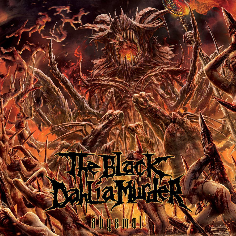 Black Dahlia Abysmal