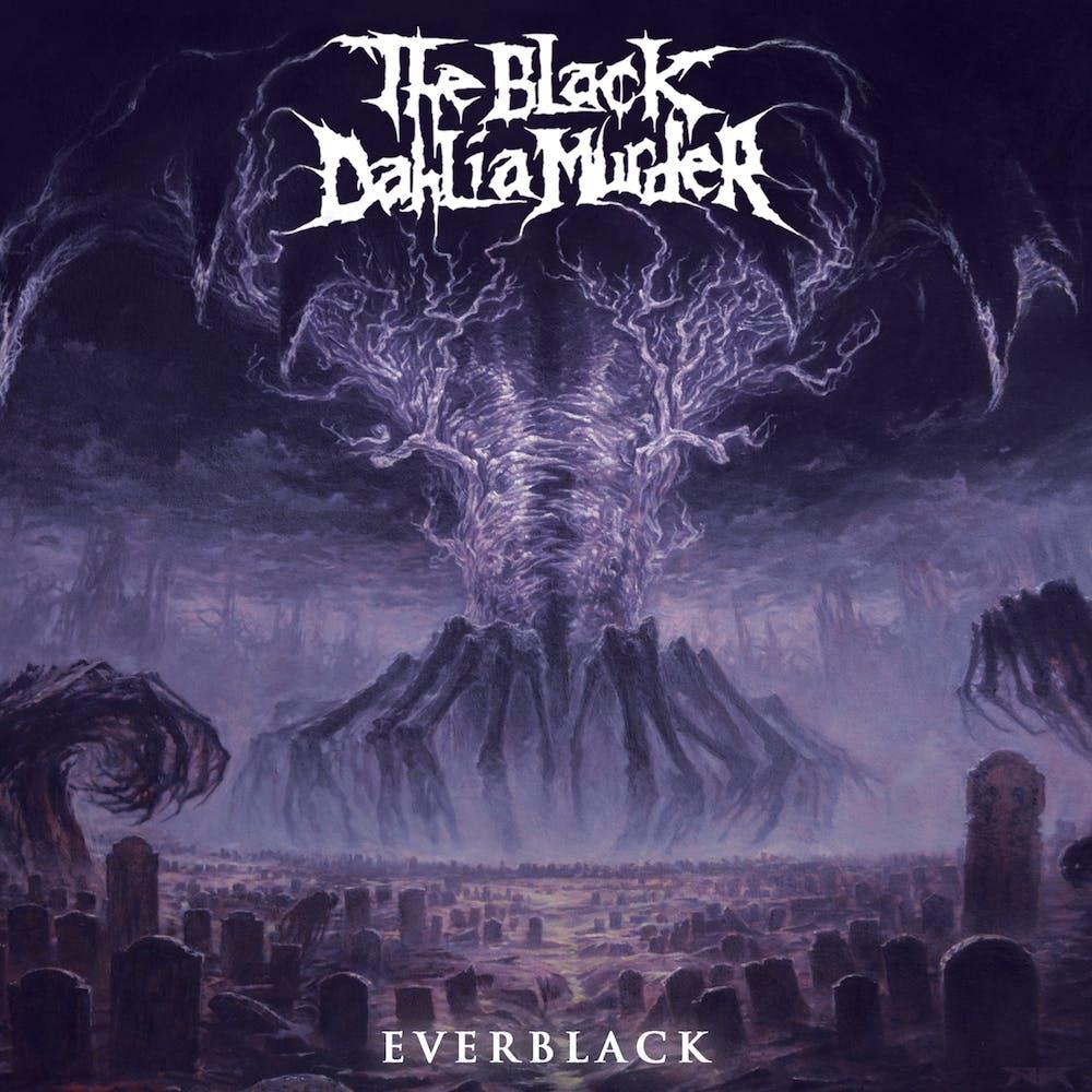 Black Dahlia Everblack