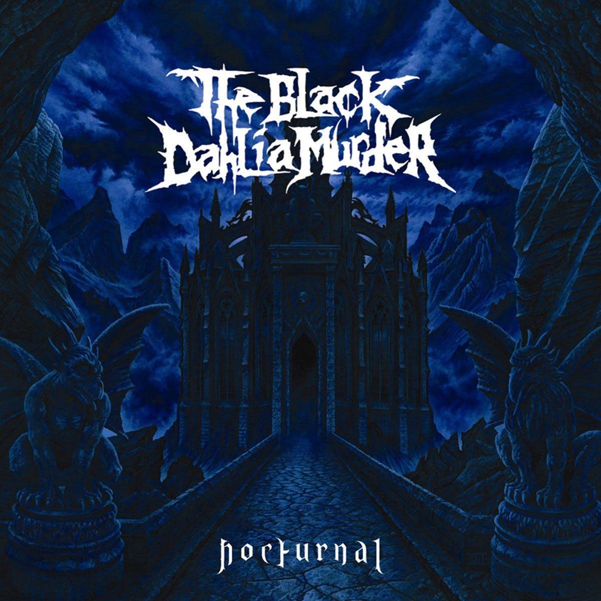 Black Dahlia Nocturnal