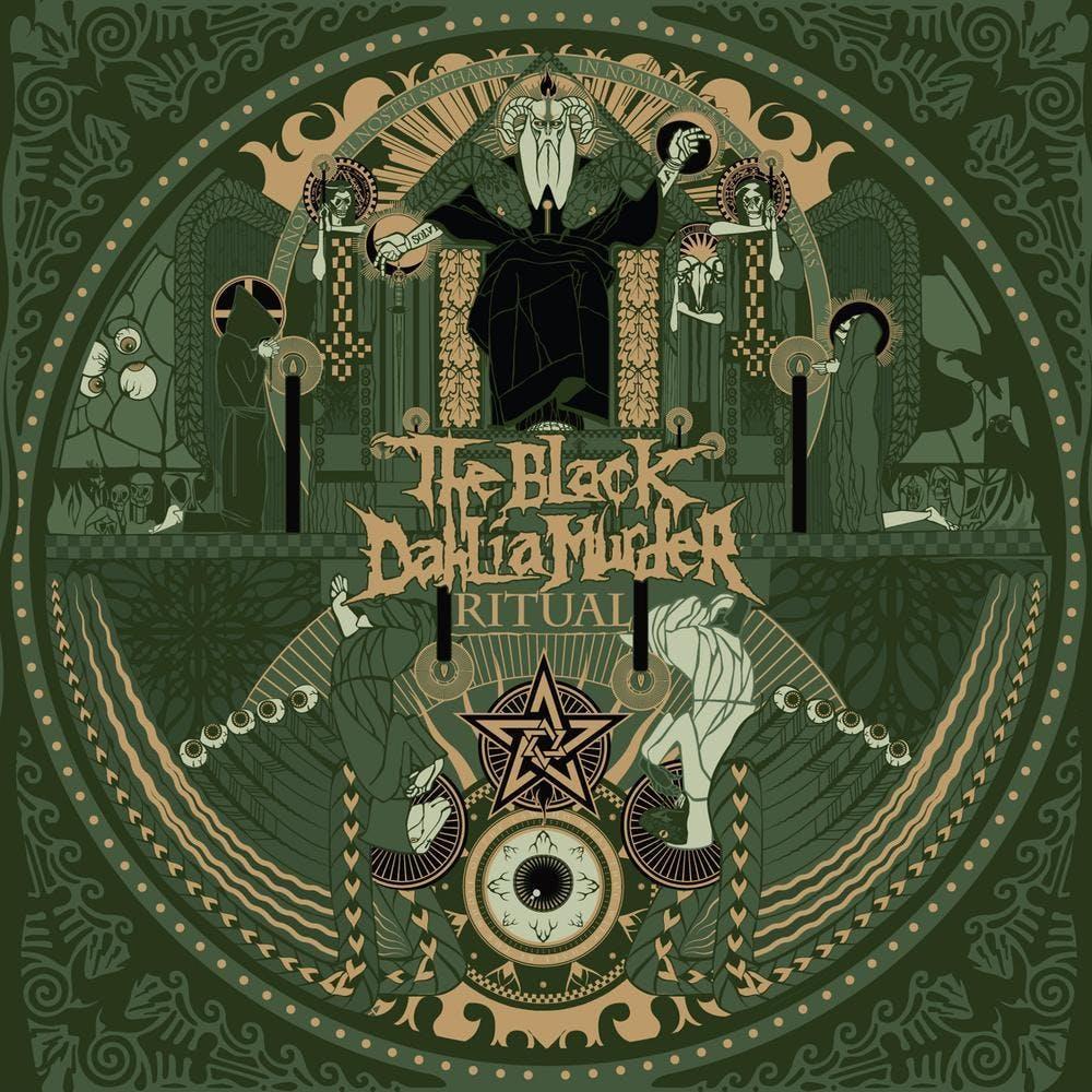 Black Dahlia Ritual