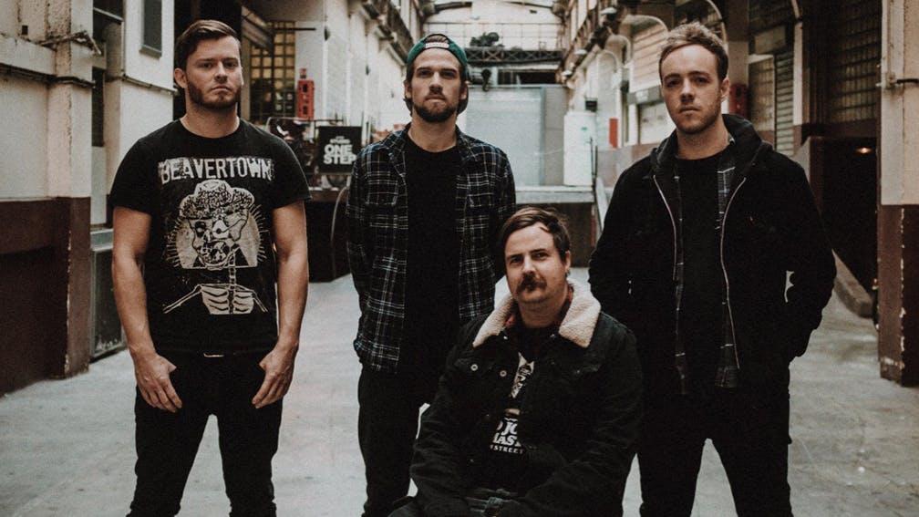 Black Peaks December 2018 Promo