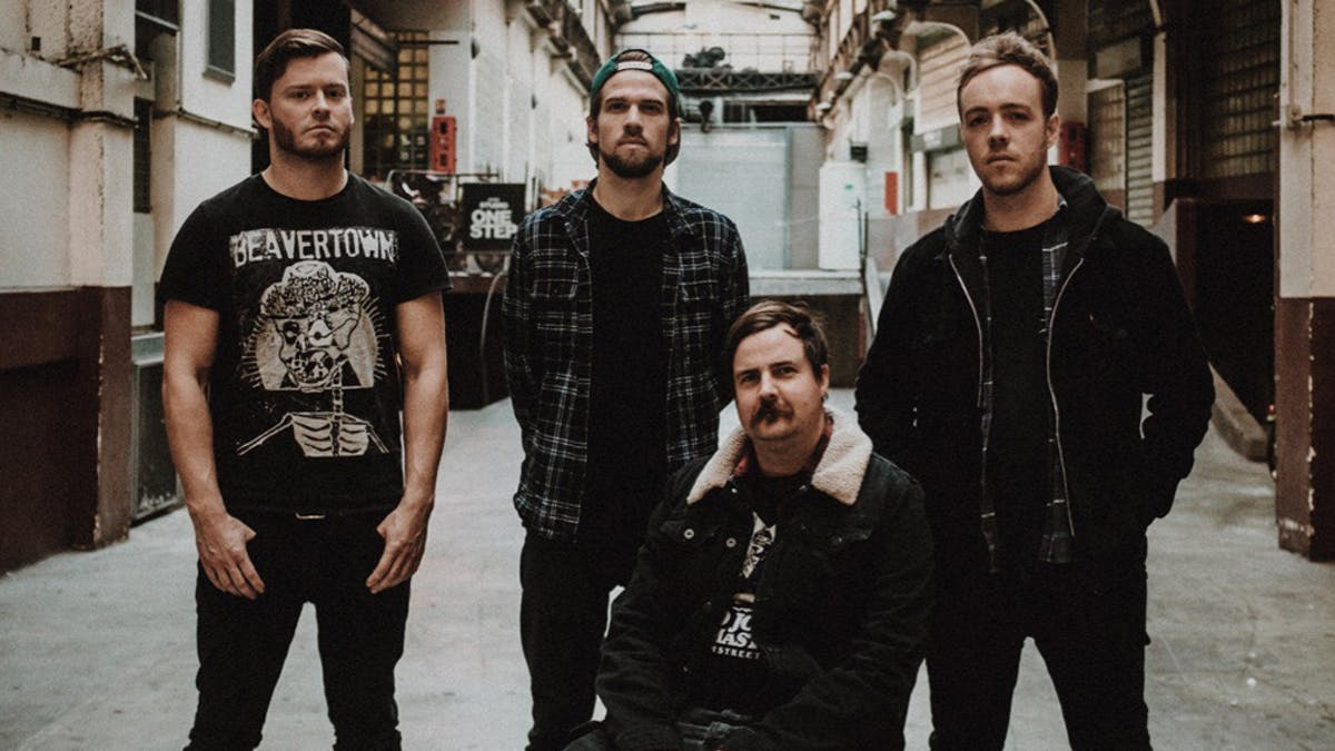 Black Peaks Have Announced Their Biggest-Ever UK And European Tour