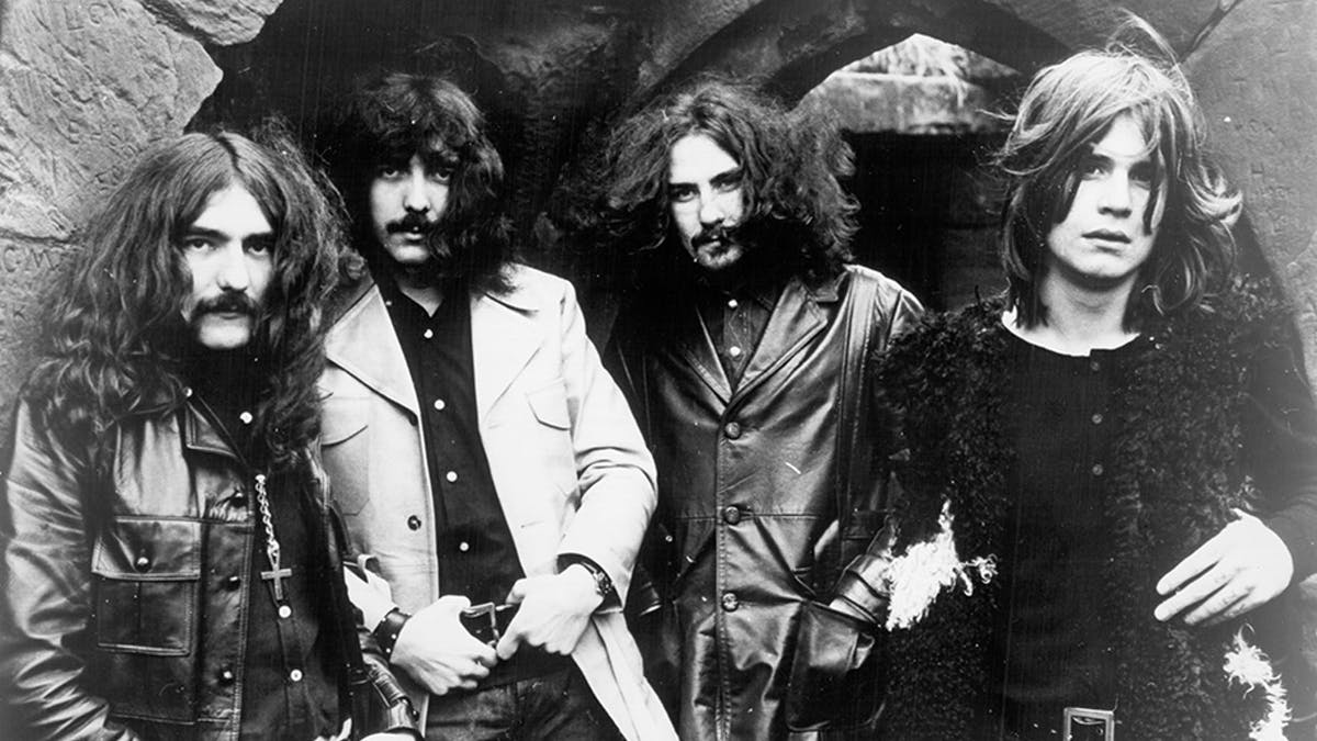Children Of Sabbath: 10 Bands Carrying The Metal Legends' Torch — Kerrang!