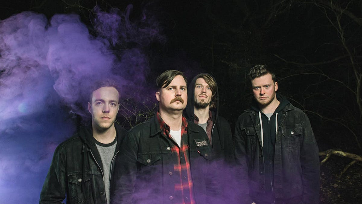 Black Peaks Cancel Tour Due To Serious Illness