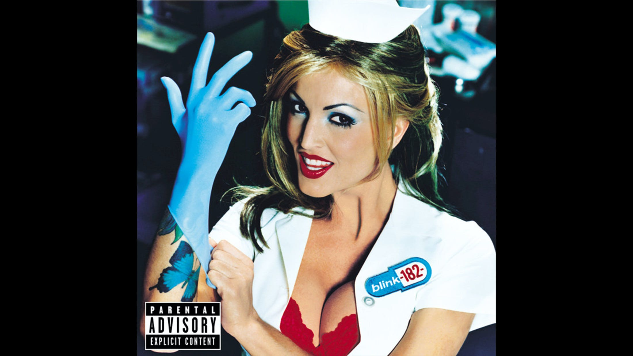 1. blink-182 - Enema Of The State (1999)