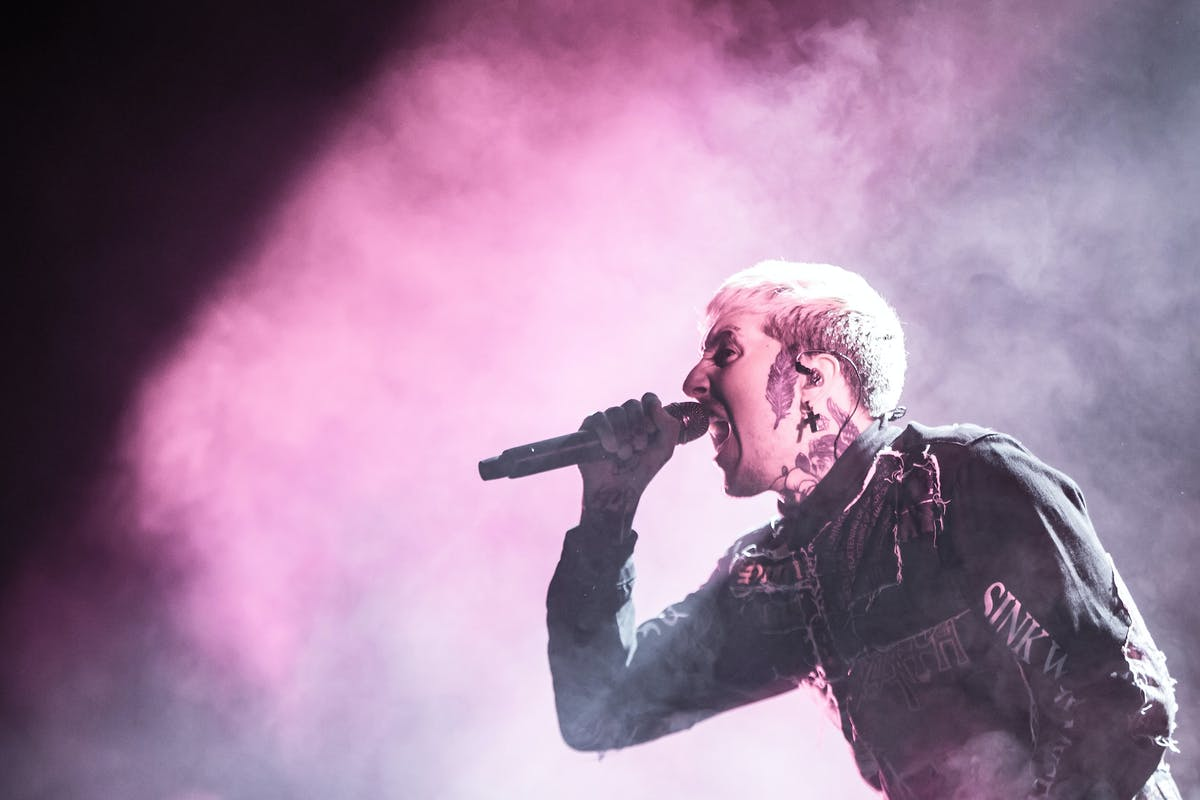 What Bring Me The Horizon Taught Me About Linkin Park's