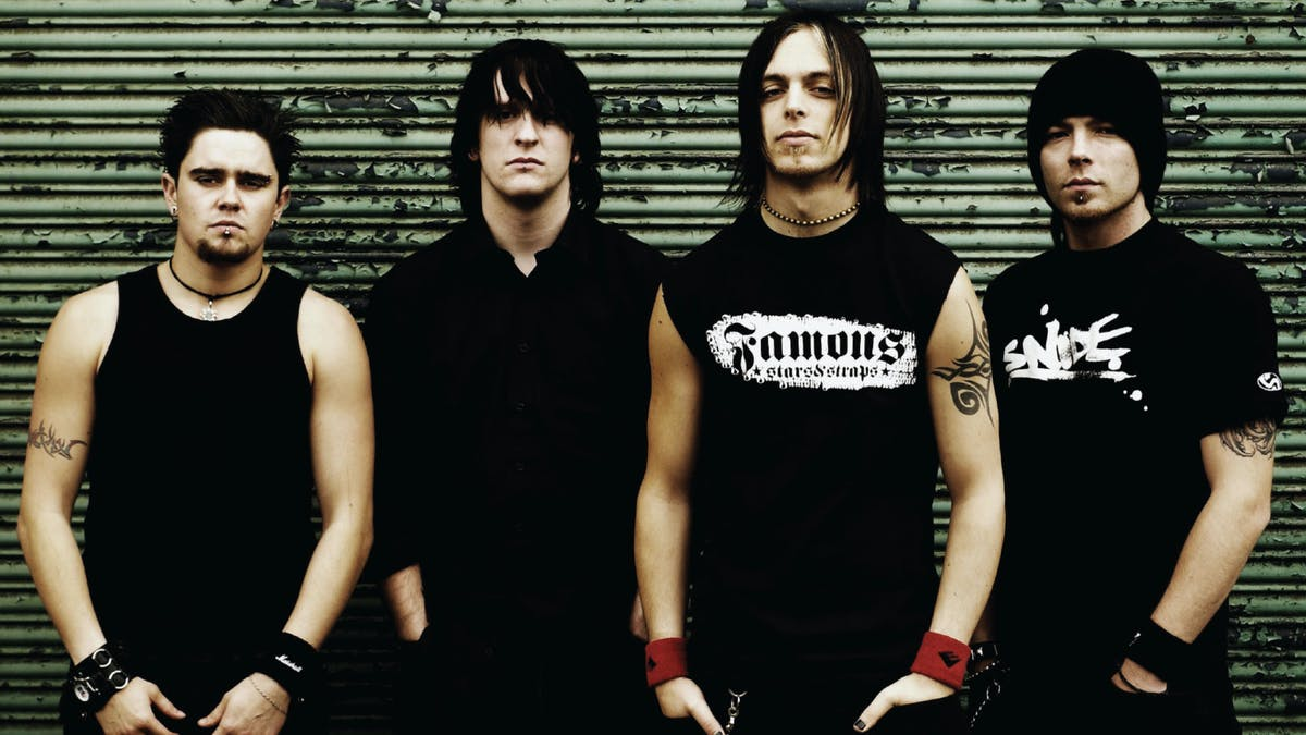"""Matt Tuck Reflects On The Success Of The Poison And Scream Aim Fire: """"It Was Life-Changing"""""""