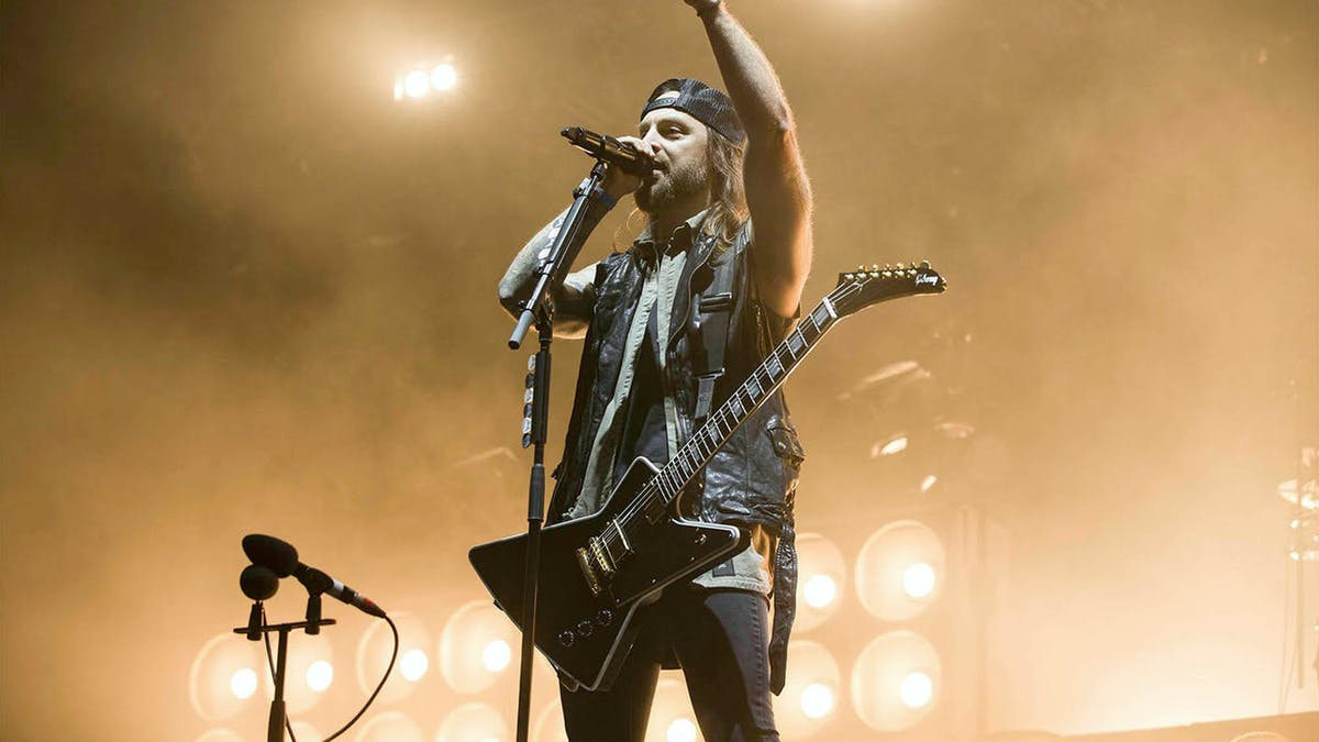 Bullet For My Valentine push back self-titled album release date — Kerrang!