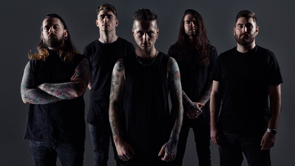 Bury Tomorrow Announce UK Tour