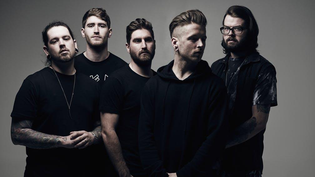 Listen To Bury Tomorrow's Latest Single, The Age