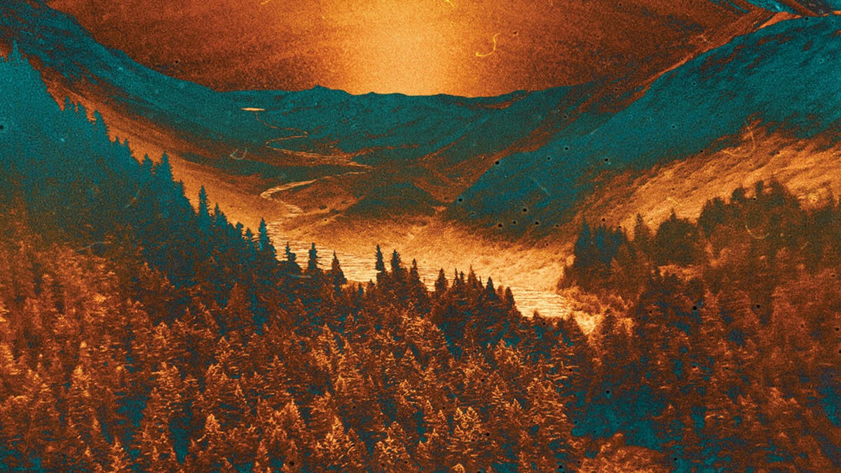 Album Review: Crown Lands – Crown Lands — Kerrang!