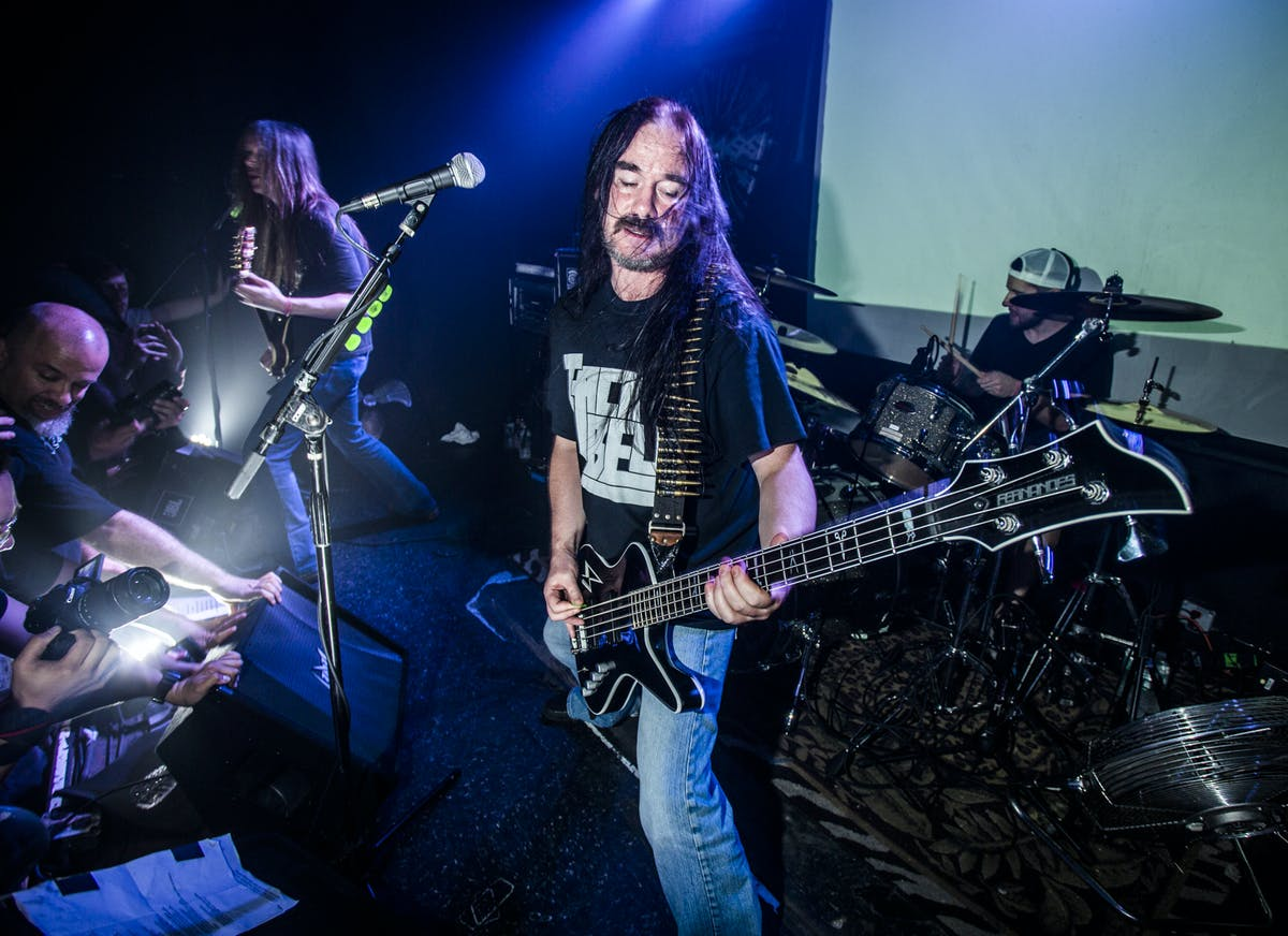 Carcass Will Release A New Album In August — Kerrang!