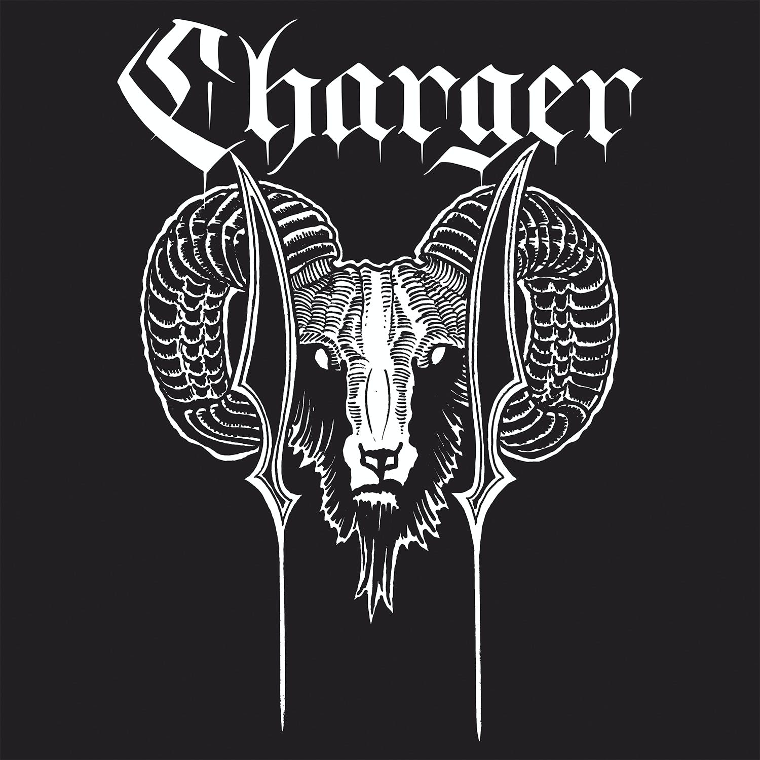 Charger Ep Cover